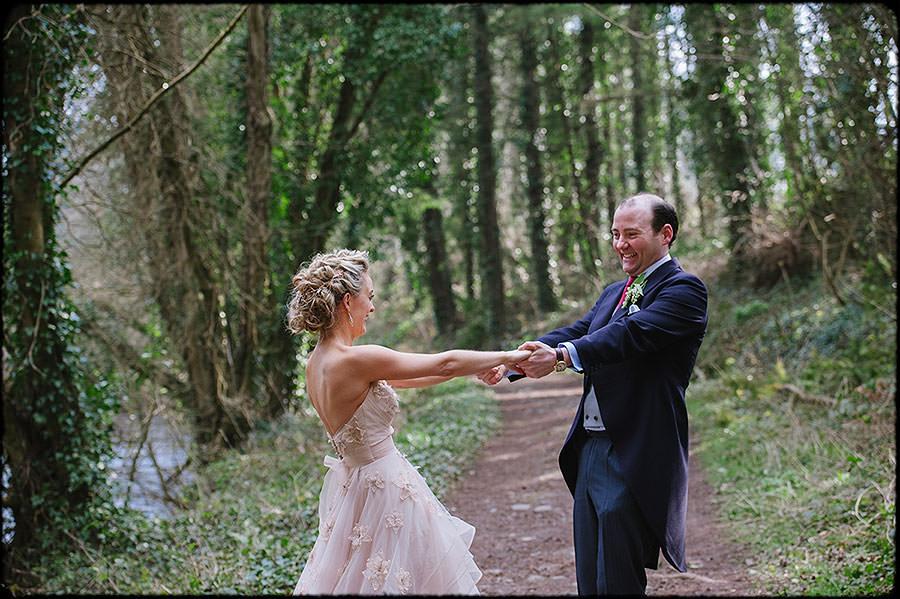 N + M | Durrow Castle Wedding | Dublin Wedding Photographer 58