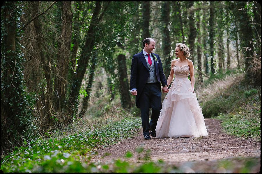 N + M | Durrow Castle Wedding | Dublin Wedding Photographer 60
