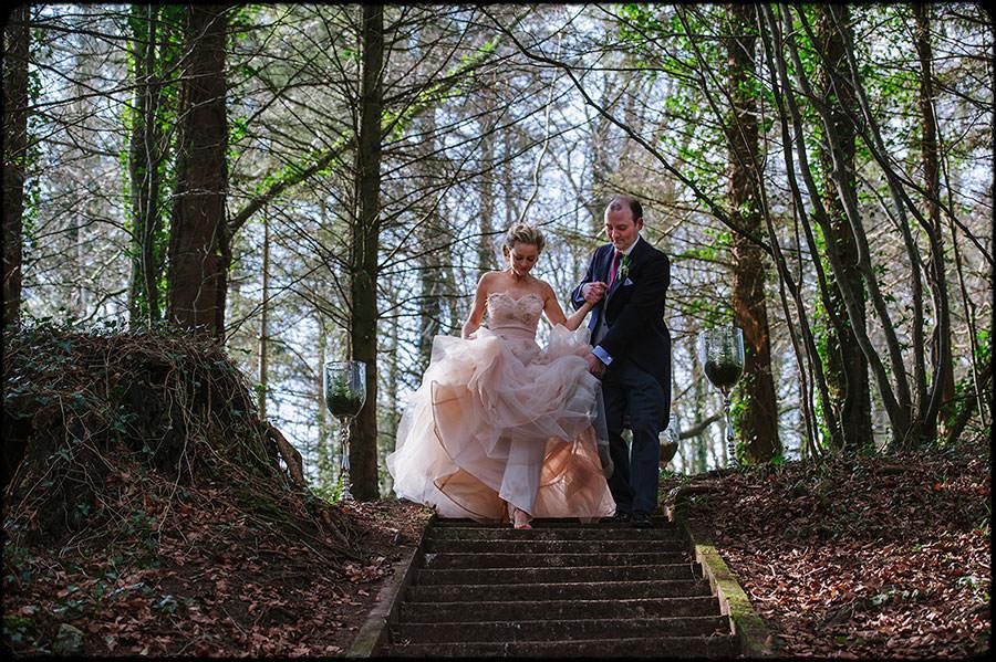 N + M | Durrow Castle Wedding | Dublin Wedding Photographer 65