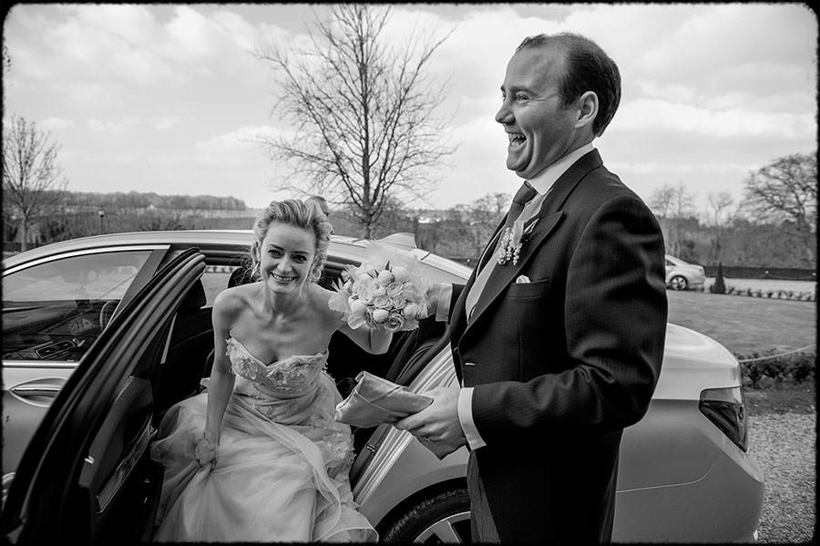 N + M | Durrow Castle Wedding | Dublin Wedding Photographer 66