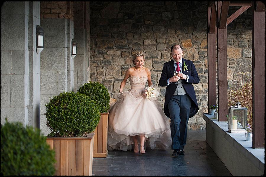 N + M | Durrow Castle Wedding | Dublin Wedding Photographer 234