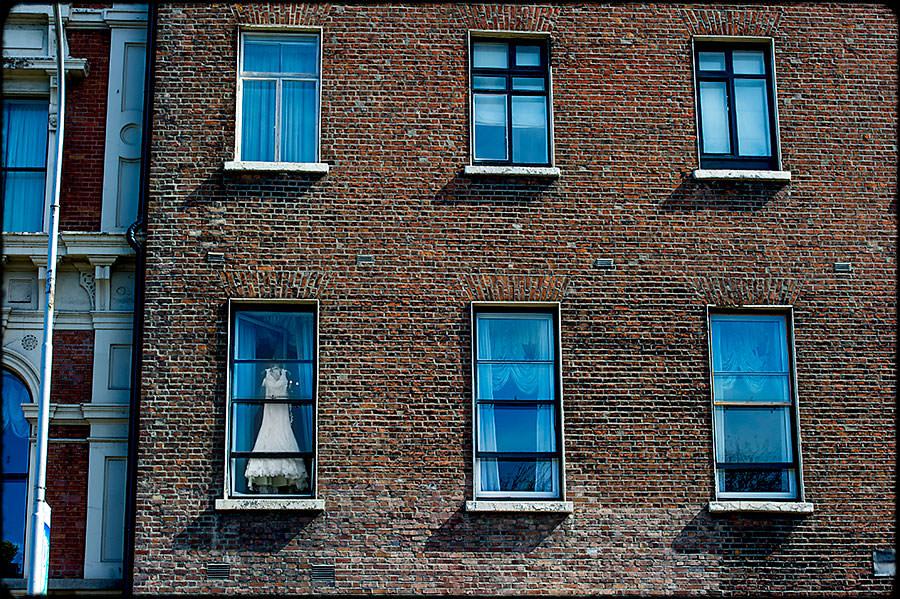 Ch + T | The Shelbourne Dublin Hotel Wedding | Dublin Wedding Photography 1