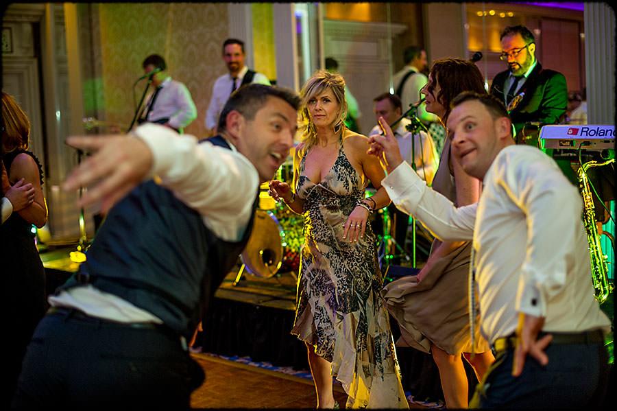 Ch + T | The Shelbourne Dublin Hotel Wedding | Dublin Wedding Photography 106
