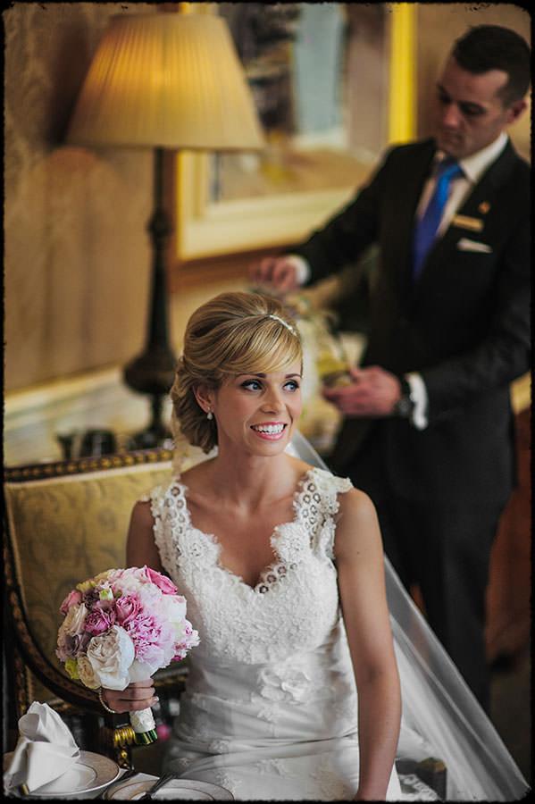 Ch + T | The Shelbourne Dublin Hotel Wedding | Dublin Wedding Photography 34