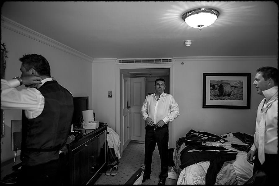 Ch + T | The Shelbourne Dublin Hotel Wedding | Dublin Wedding Photography 10