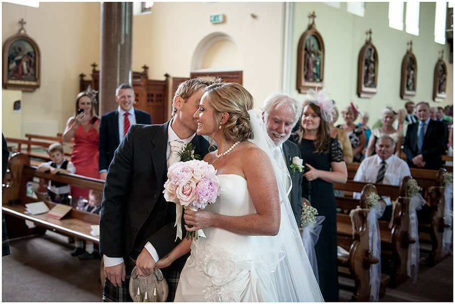 C + P| Ballymagarvey Village Wedding | Dublin Wedding Photography 15