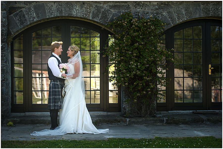 C + P| Ballymagarvey Village Wedding | Dublin Wedding Photography 37