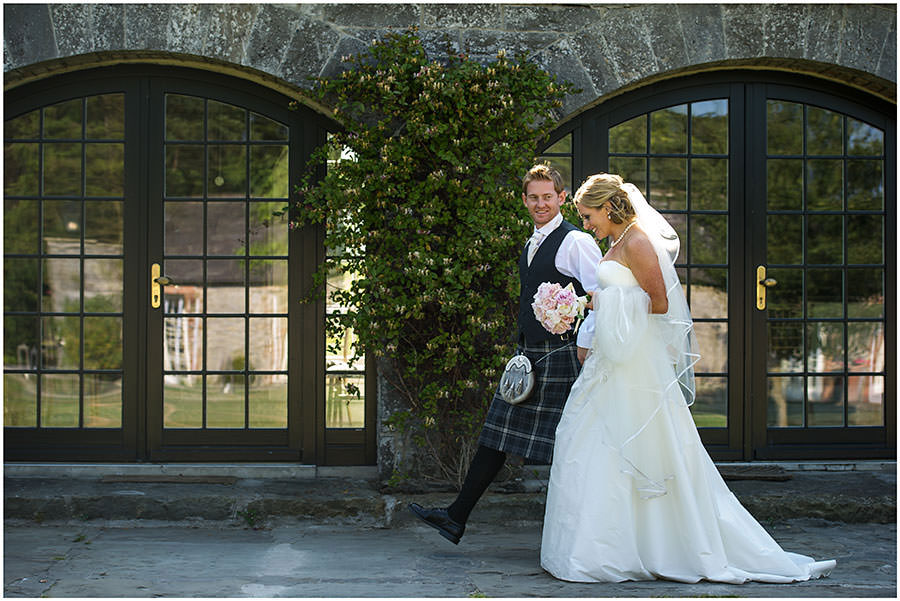 C + P| Ballymagarvey Village Wedding | Dublin Wedding Photography 42