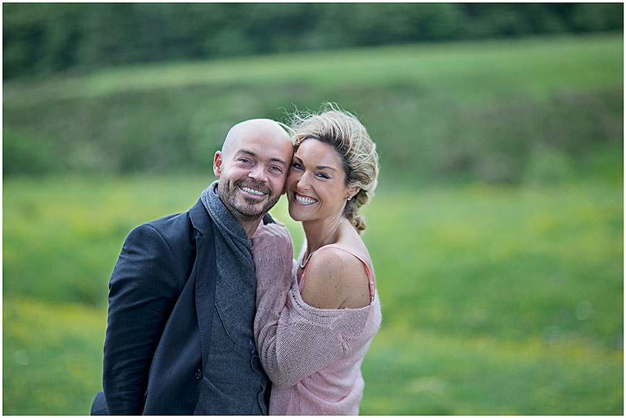 M + C | Couple in Love | Wicklow Engagement Session 2