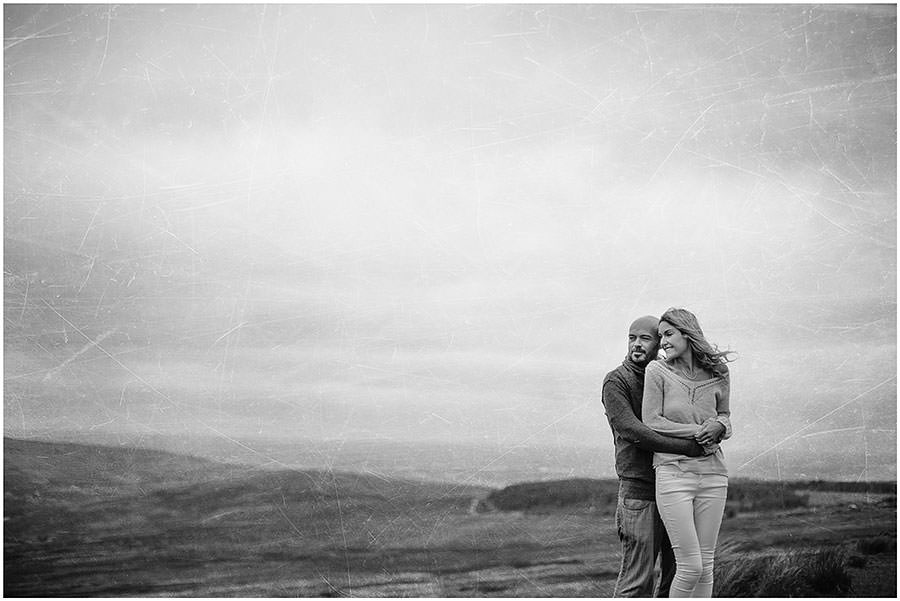 M + C | Couple in Love | Wicklow Engagement Session 10