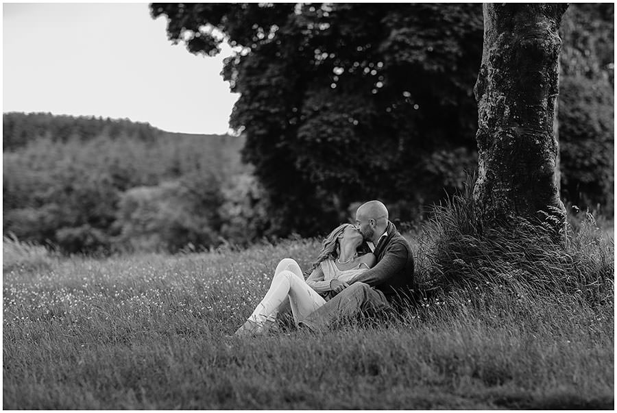 M + C | Couple in Love | Wicklow Engagement Session 4