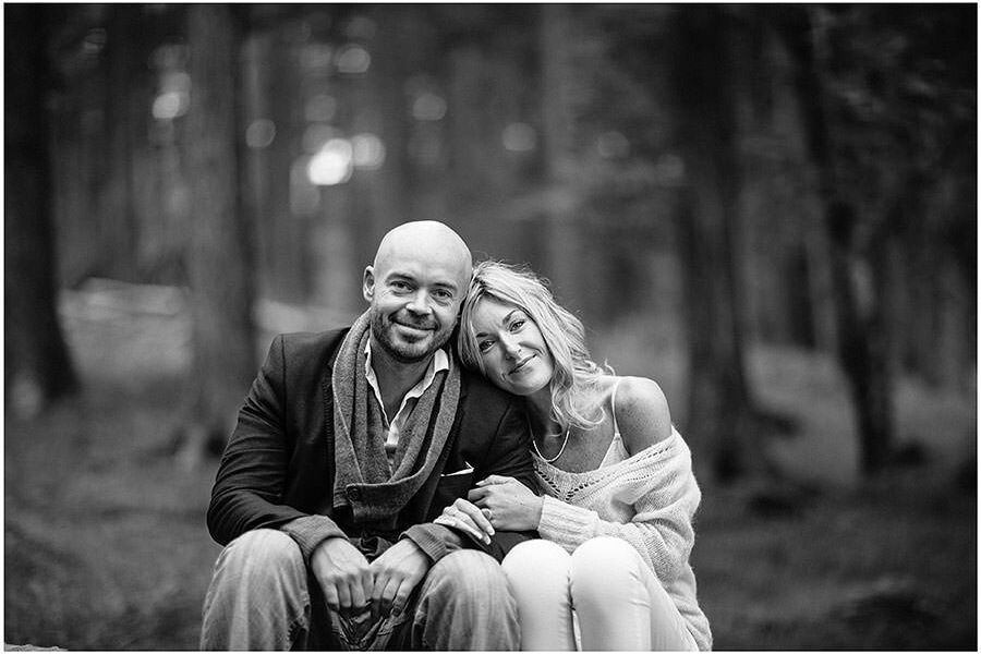 M + C | Couple in Love | Wicklow Engagement Session 135
