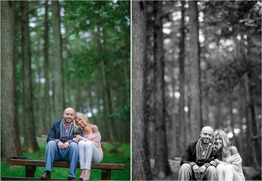 M + C | Couple in Love | Wicklow Engagement Session 6