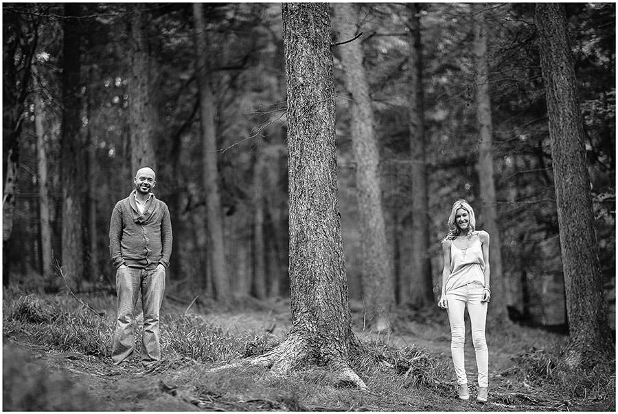 M + C | Couple in Love | Wicklow Engagement Session 7