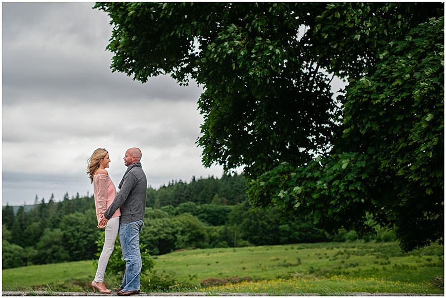 M + C | Couple in Love | Wicklow Engagement Session 28