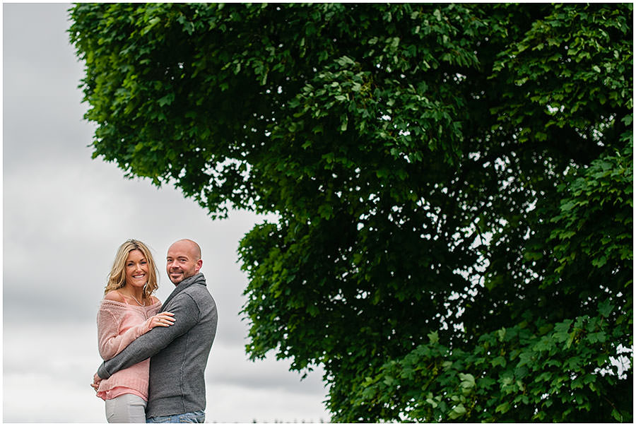 M + C | Couple in Love | Wicklow Engagement Session 9