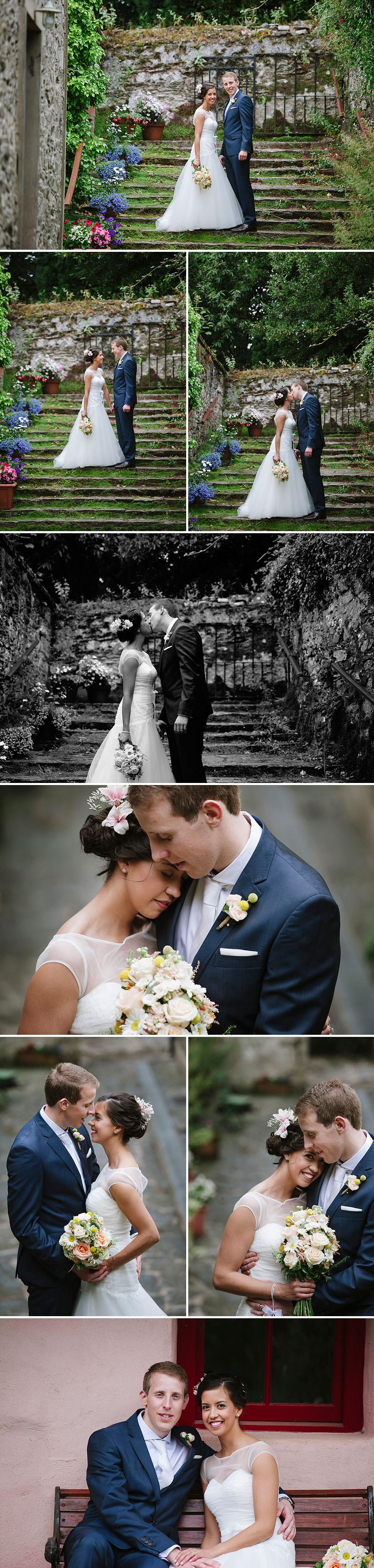 P + R | Barnabrow Country House Wedding | Irish - Australian Wedding | Cork Wedding Photography 13