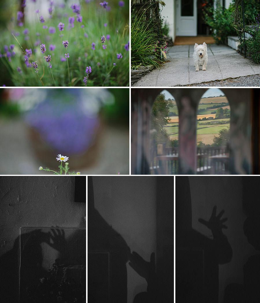 P + R | Barnabrow Country House Wedding | Irish - Australian Wedding | Cork Wedding Photography 16