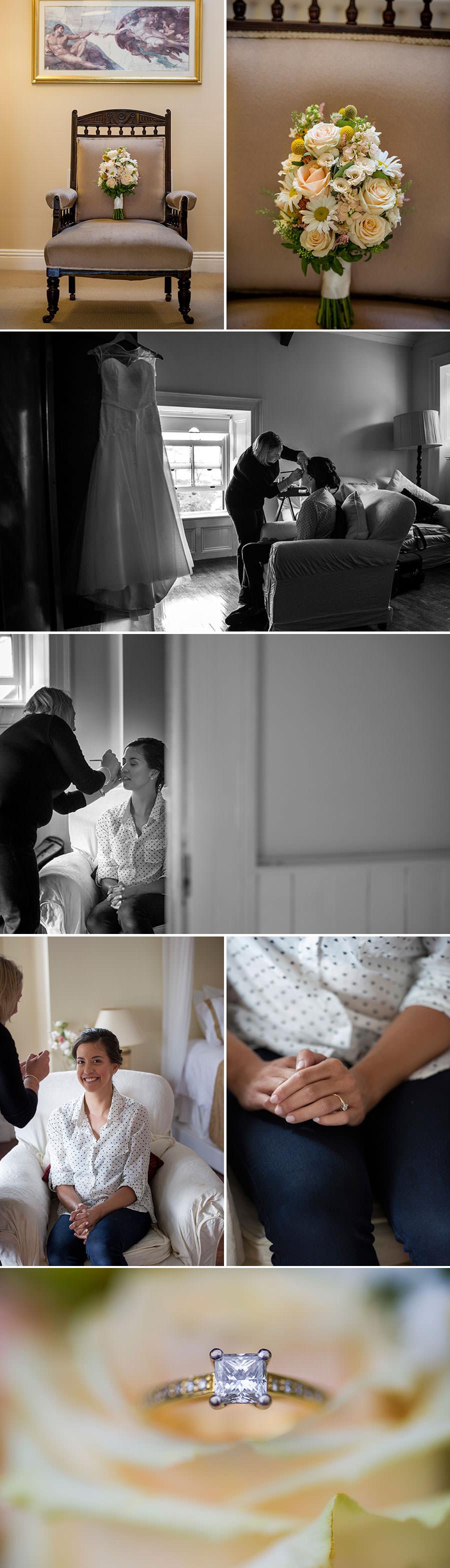 P + R | Barnabrow Country House Wedding | Irish - Australian Wedding | Cork Wedding Photography 2