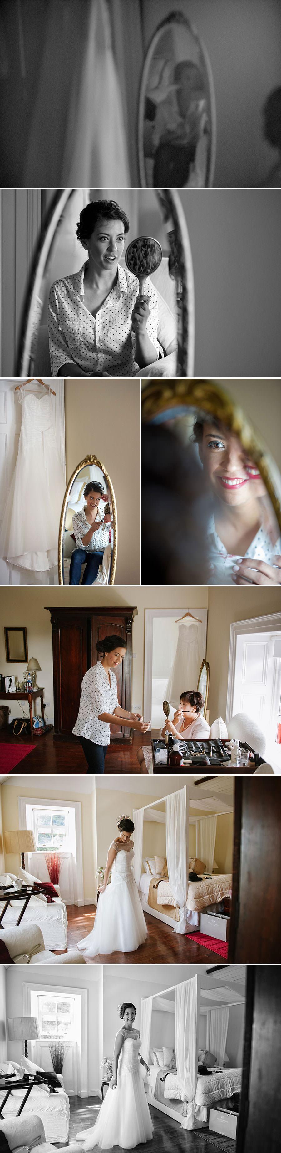 P + R | Barnabrow Country House Wedding | Irish - Australian Wedding | Cork Wedding Photography 3