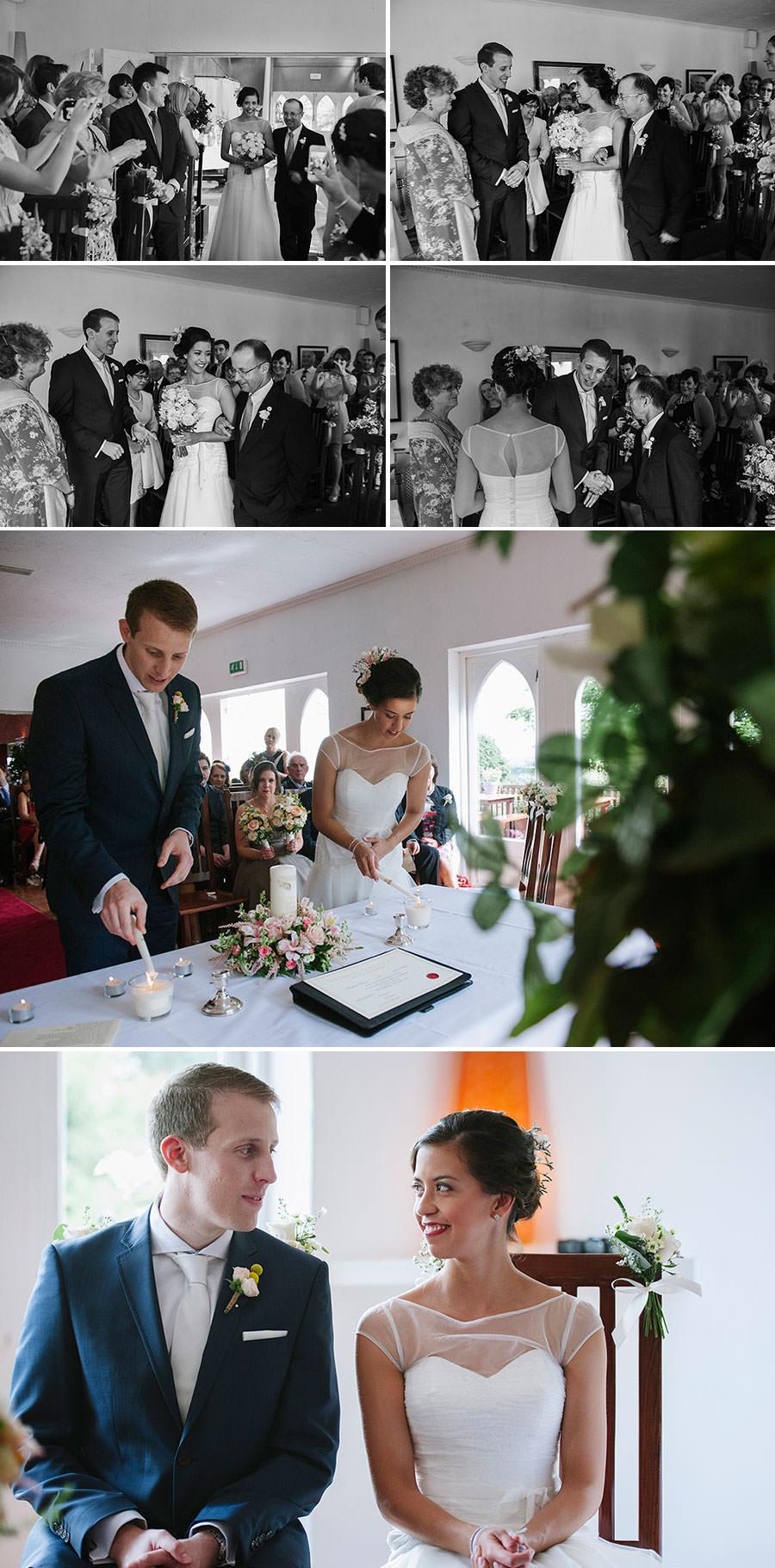 P + R | Barnabrow Country House Wedding | Irish - Australian Wedding | Cork Wedding Photography 7