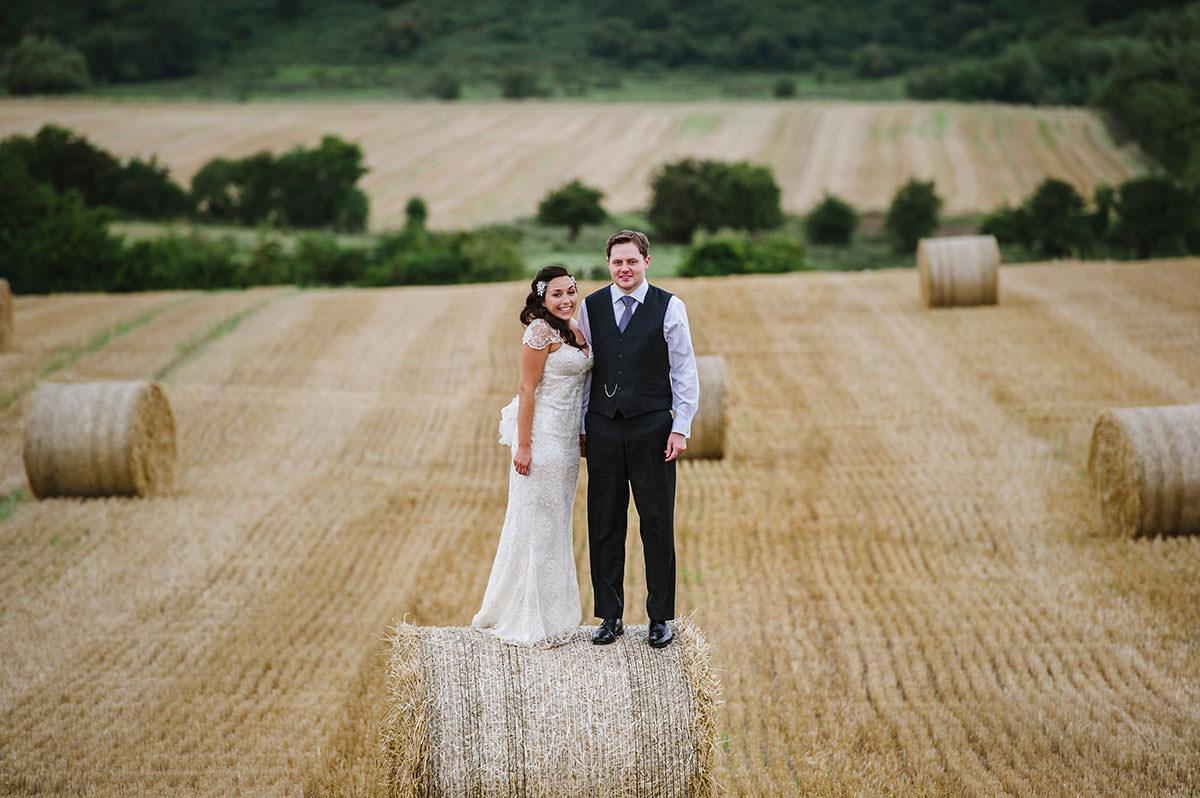 I + D | Rossnaree House Garden Wedding | Dublin Wedding Photographer | 41