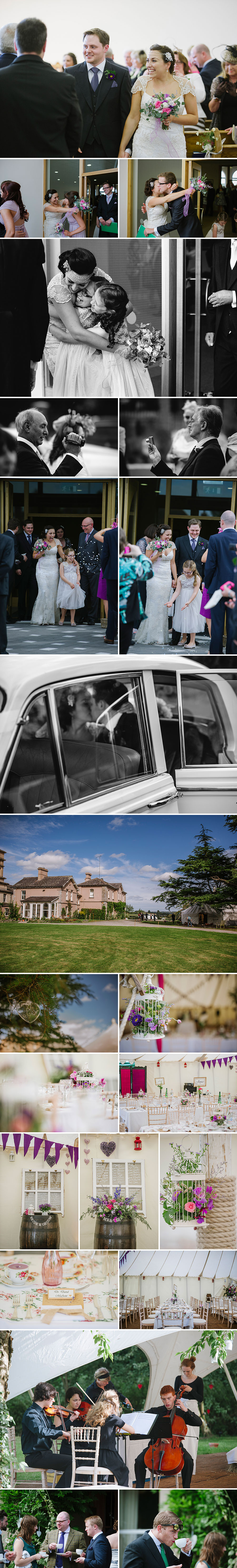 I + D | Rossnaree House Garden Wedding | Dublin Wedding Photographer | 46