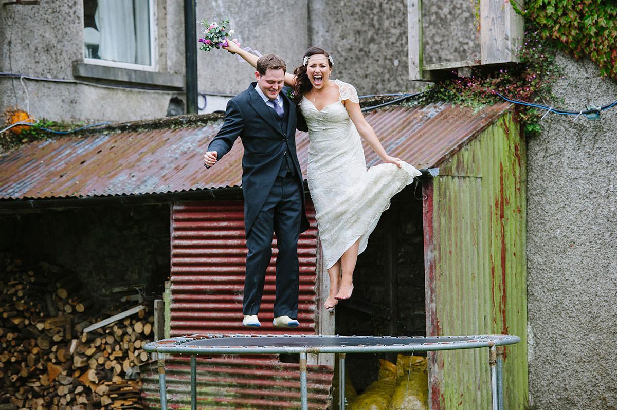I + D | Rossnaree House Garden Wedding | Dublin Wedding Photographer | 57