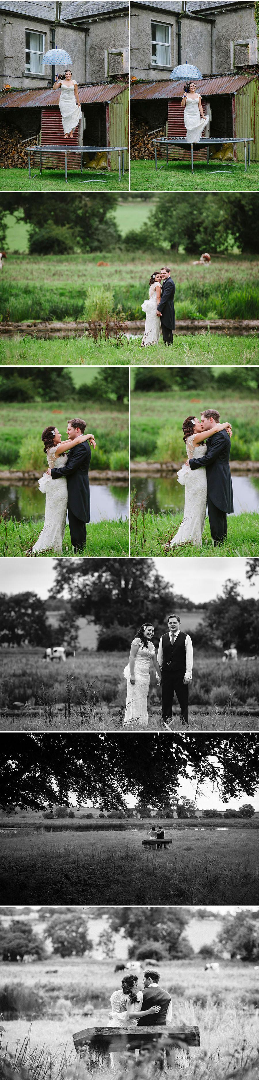 I + D | Rossnaree House Garden Wedding | Dublin Wedding Photographer | 58