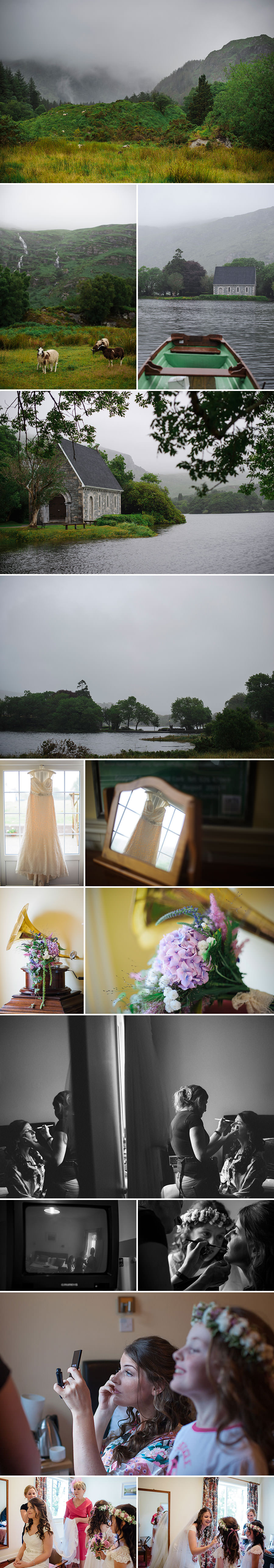 M + G | The Rectory Glandore Wedding | Cork Wedding Photography 14