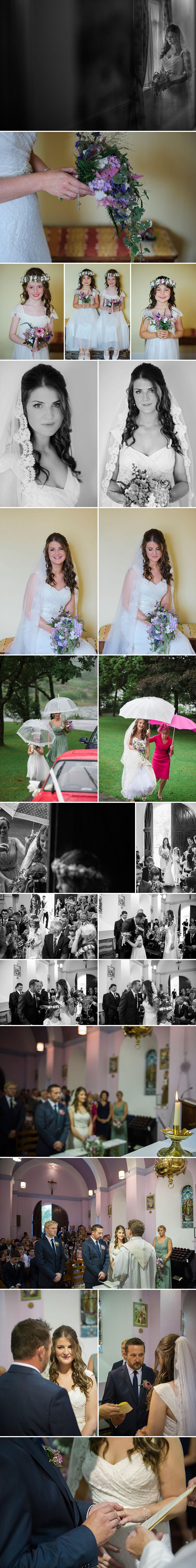 M + G | The Rectory Glandore Wedding | Cork Wedding Photography 3
