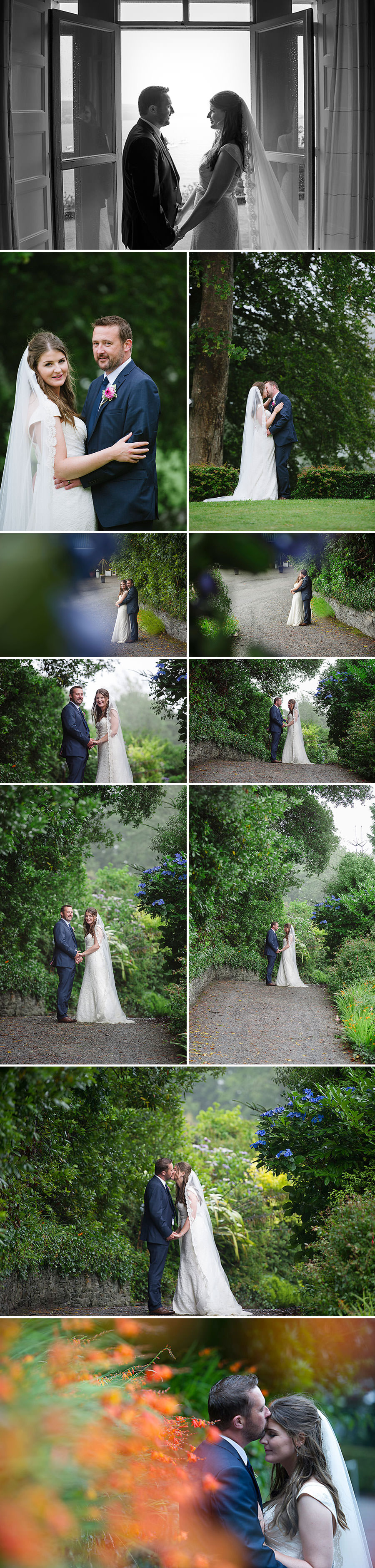 M + G | The Rectory Glandore Wedding | Cork Wedding Photography 17