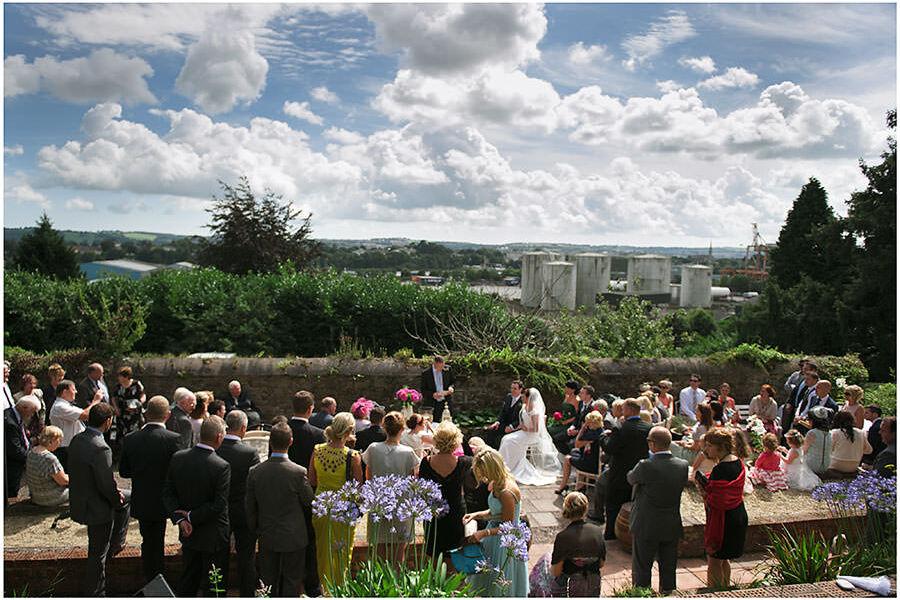 L + J | Flemings Restaurant Garden Wedding Preview | Cork Modern Wedding Photography | 126