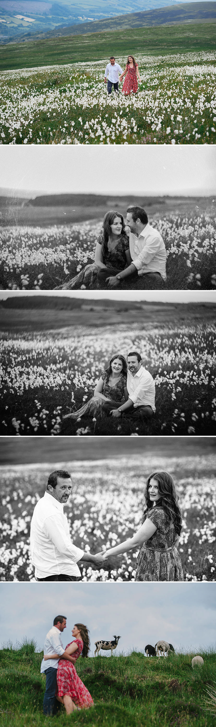 M + G | Couple in Love | Wicklow Engagement Session | Dublin Love Photographer 2