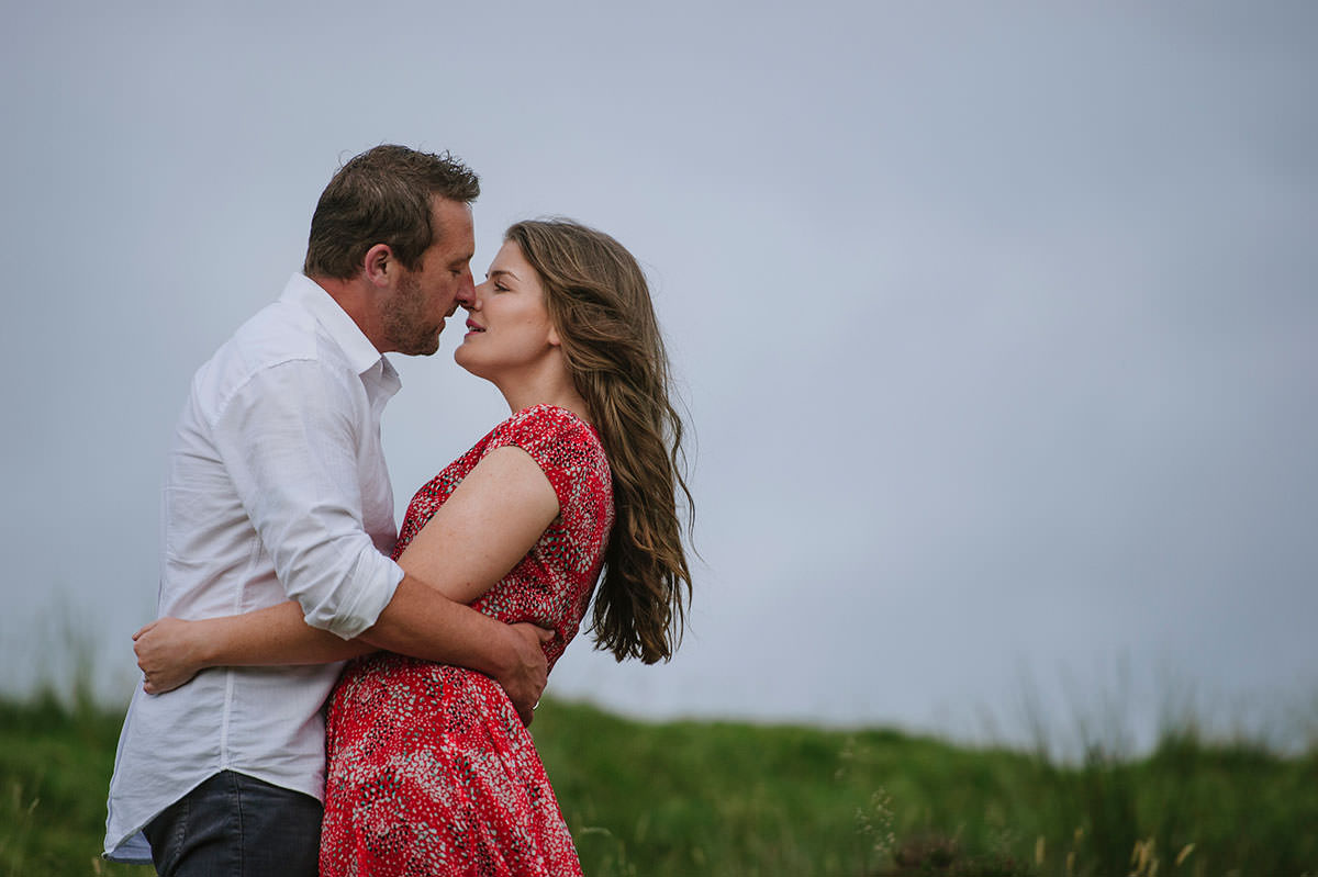 M + G | Couple in Love | Wicklow Engagement Session | Dublin Love Photographer 3