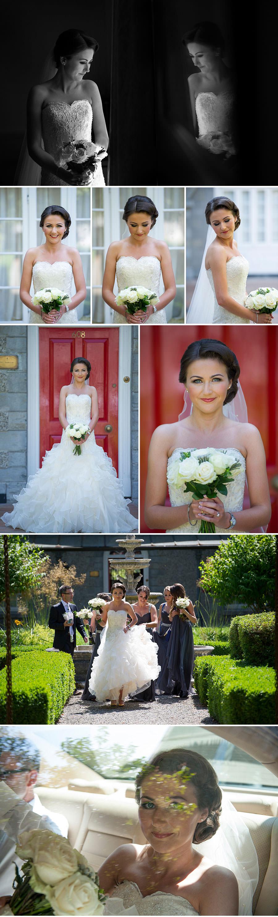 N + I | K Club Wedding | Dublin Wedding Photography | 16