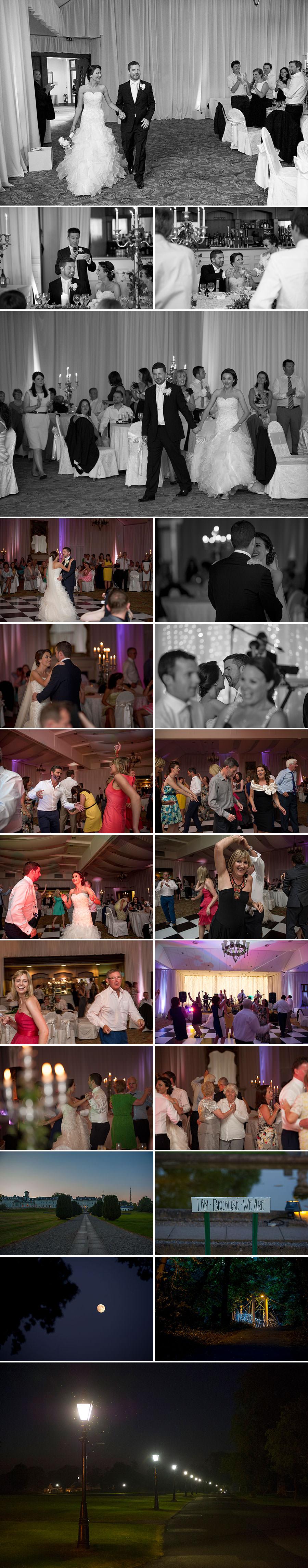 N + I | K Club Wedding | Dublin Wedding Photography | 21