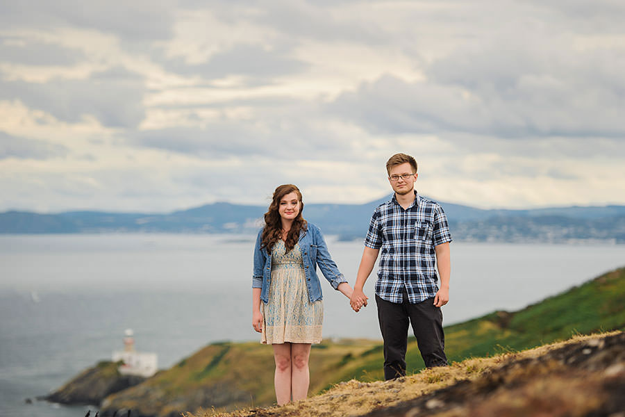 K + K | Couple in Love | Howth Engagement Session | Dublin Wedding Photography 5