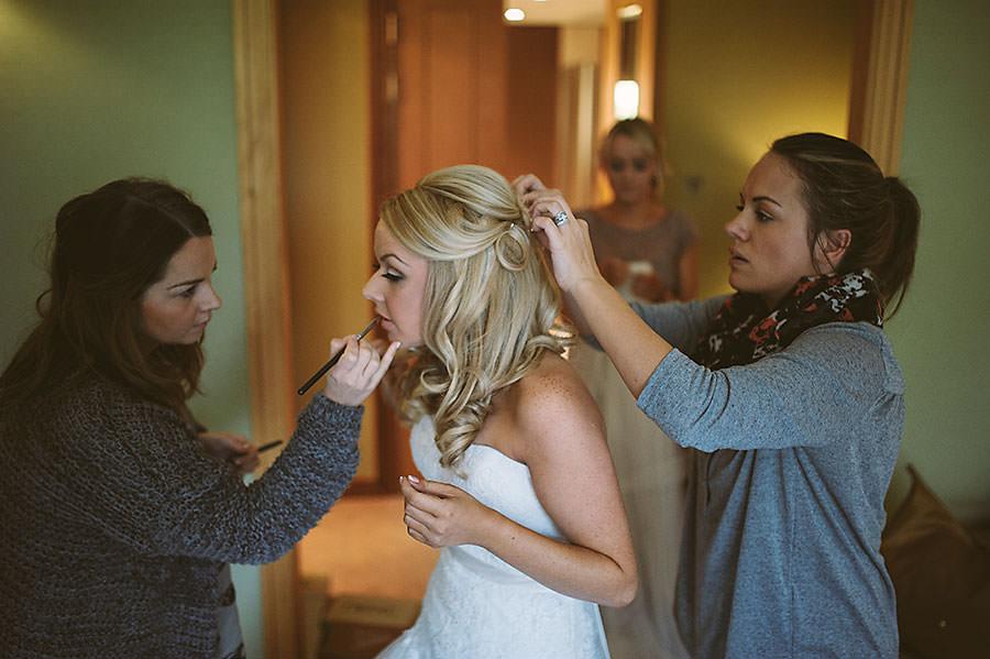 D & R | Druids Glen Hotel & Resort Wedding Preview | Irish Wedding Photography 3
