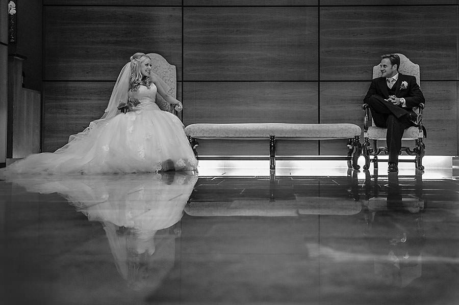 D & R | Druids Glen Hotel & Resort Wedding Preview | Irish Wedding Photography 6