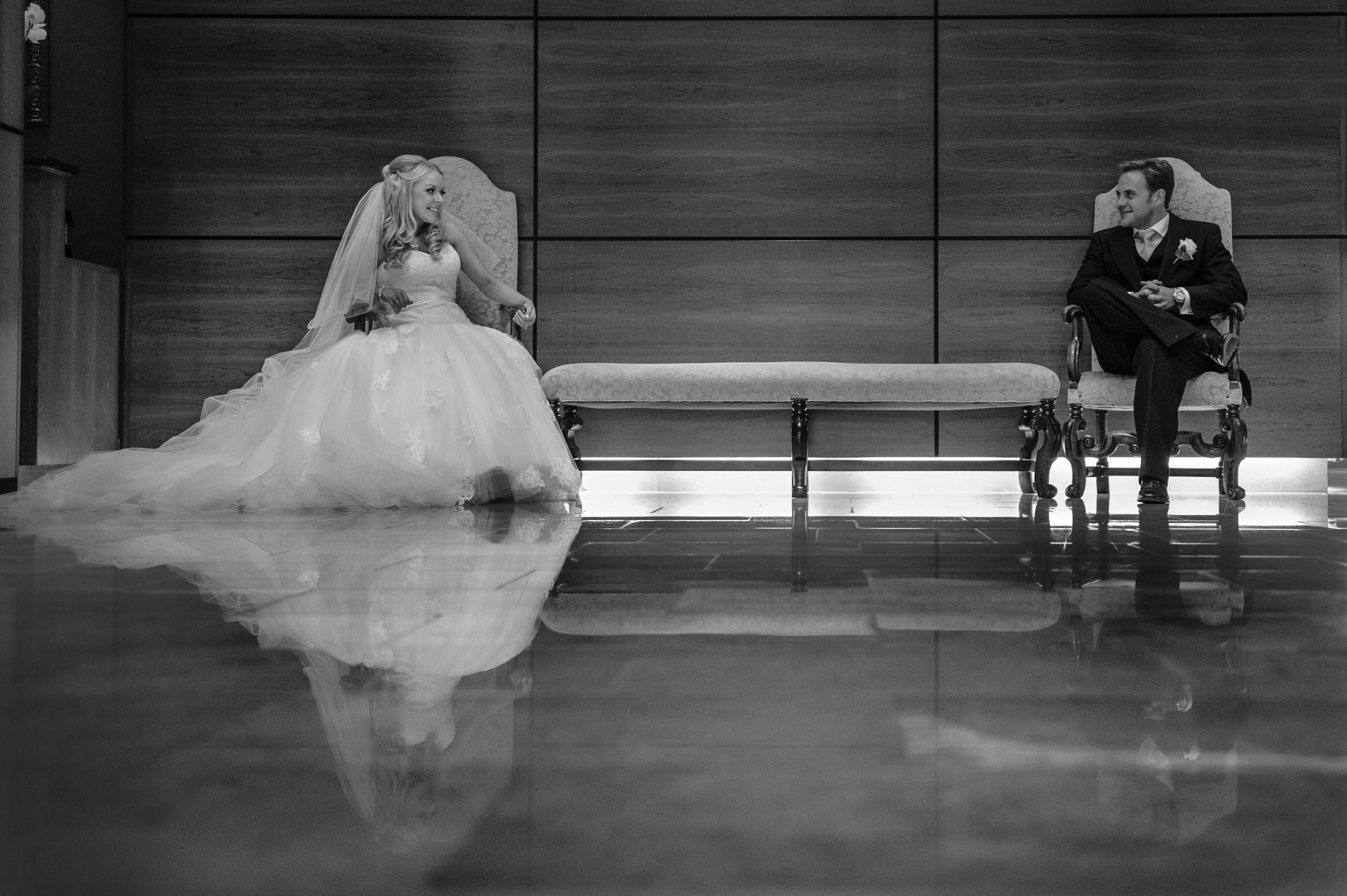 D + R | Druids Glen Hotel & Resort Wedding | Irish Wedding Photography | 8