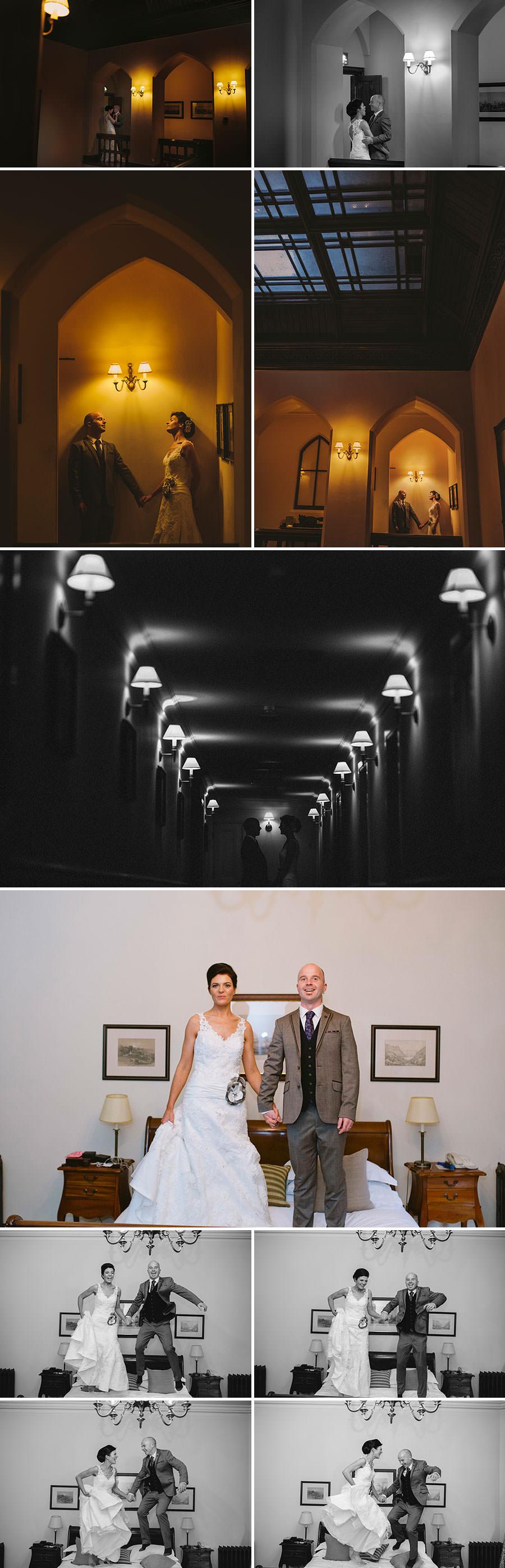 E + C | Mount Falcon Wedding | Irish Wedding Photography 13