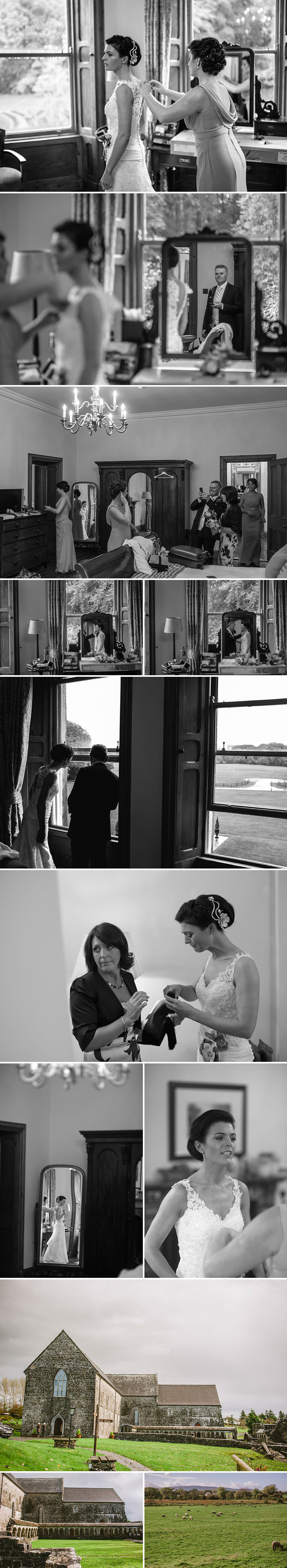 E + C | Mount Falcon Wedding | Irish Wedding Photography 3