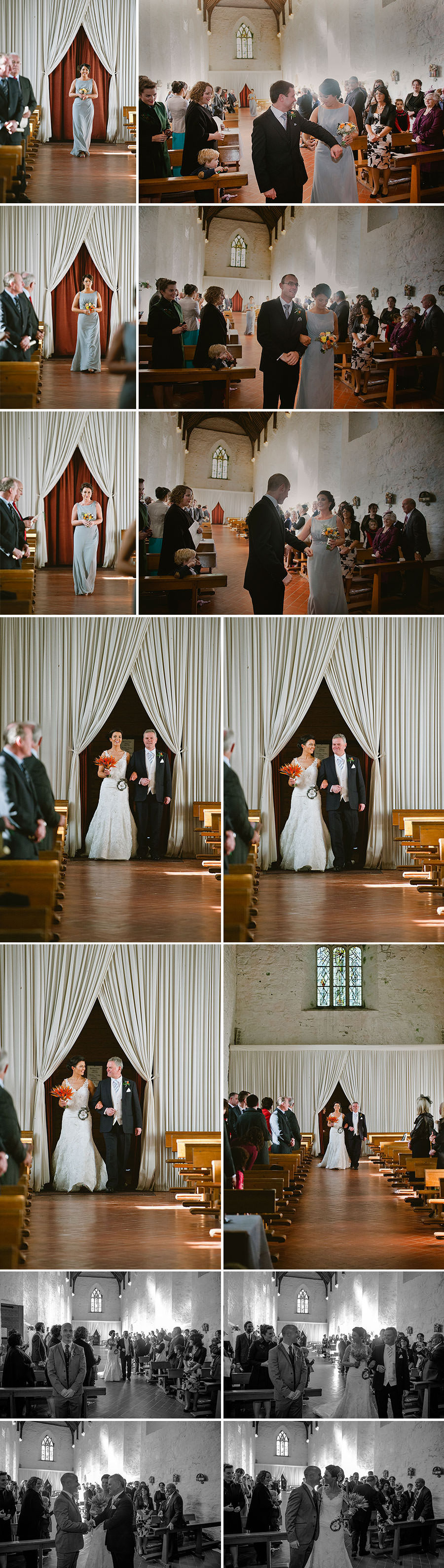 E + C | Mount Falcon Wedding | Irish Wedding Photography 5