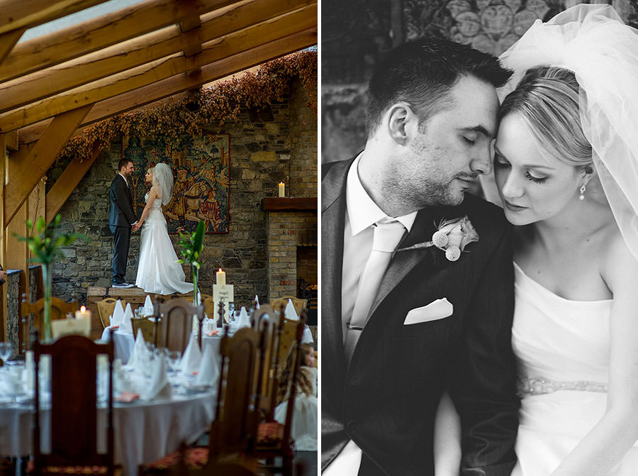 E + C | Barberstown Castle Wedding Preview | Dublin Modern Wedding Photographer | 9