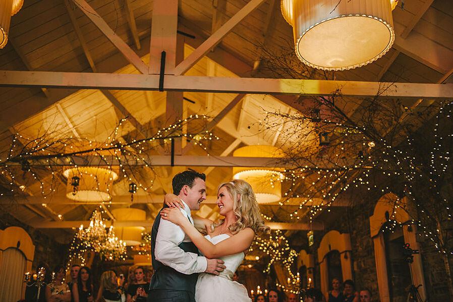 A + D | Ballymagarvey Village Humanist Wedding | Preview | Irish Wedding Photography | 114