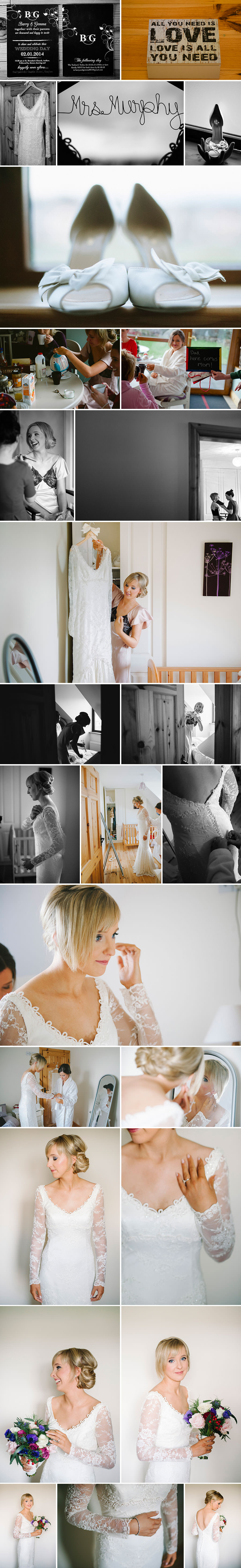 Ballyseede Castle Wedding (0)