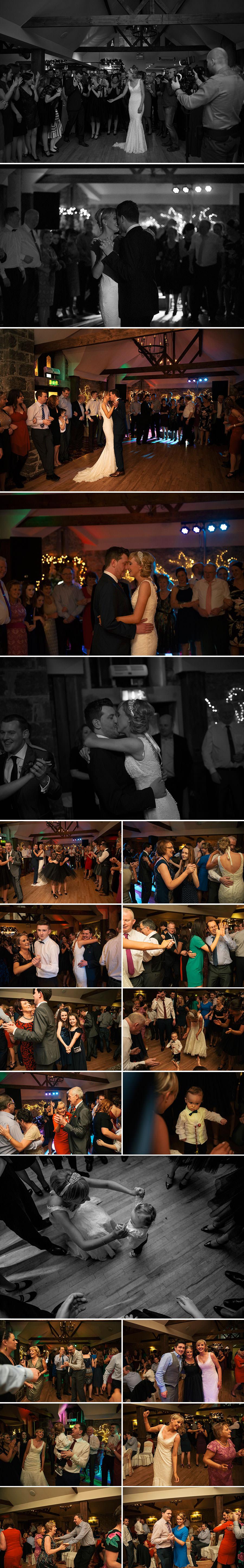 Ballyseede Castle Wedding (10)