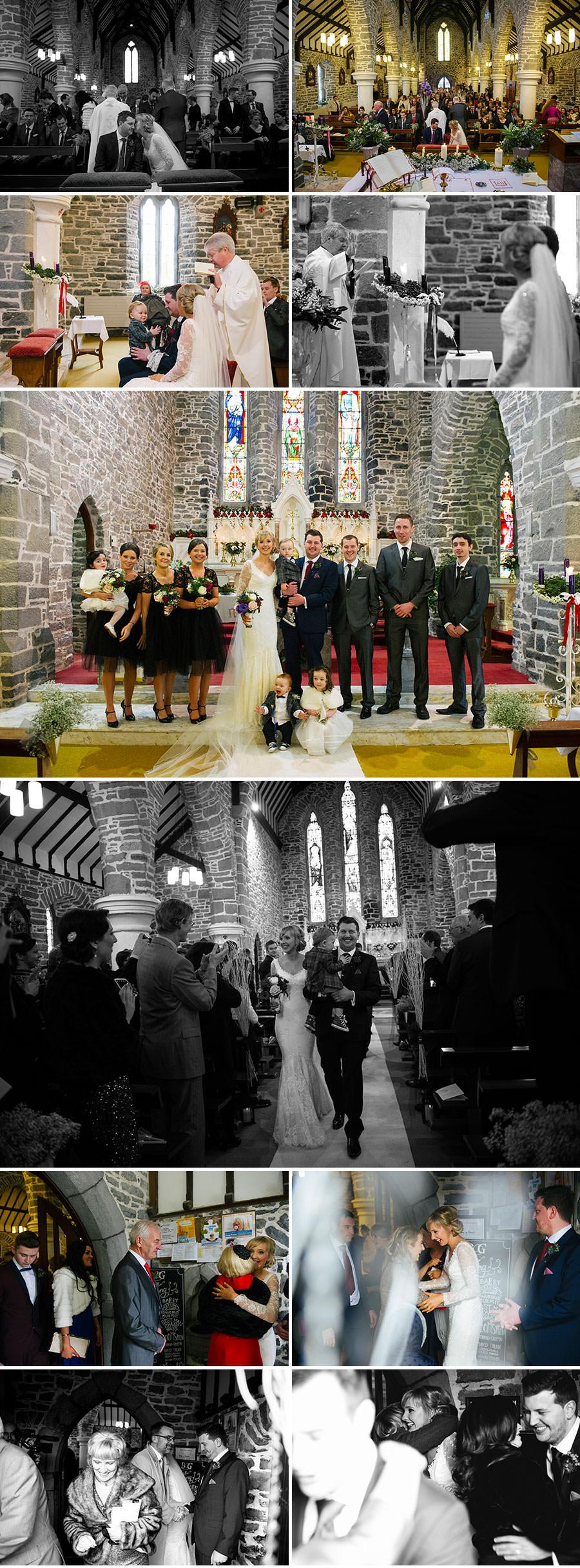 Ballyseede Castle Wedding (3)