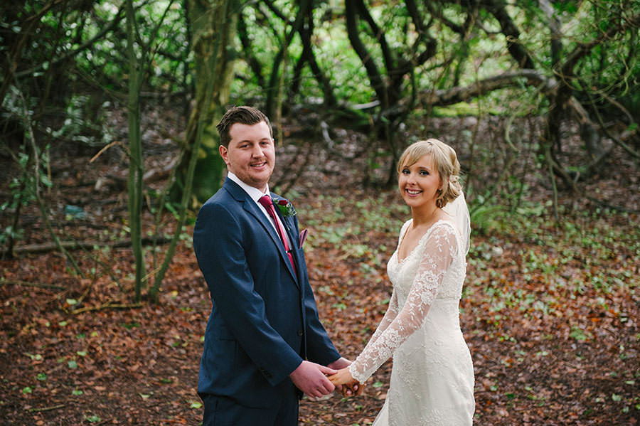 Ballyseede Castle Wedding (5)
